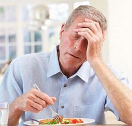 Влияние йохимбина на аппетит