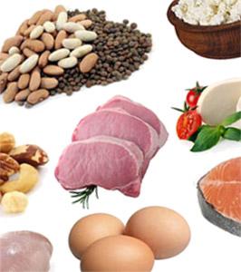 Источники изолейцина в питании