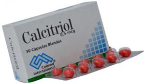 Побочные эффекты кальцитриола