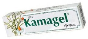 Камагель (ацетотартрат алюминия)