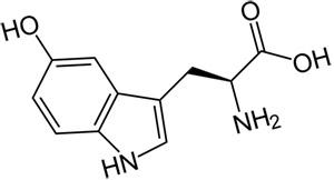 Китайский финик (ююба): 5-гидрокситриптофан