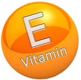 Эксперимент с использованием витамина Е и кокосового масла показал, что кокосовое масло улучшает усвоение витамина Е примерно на 50%)