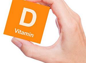 Lactobacillus reuteri: витамин D