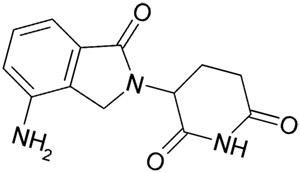 Леналидомид