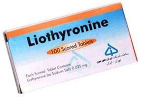 Применение Лиотиронина