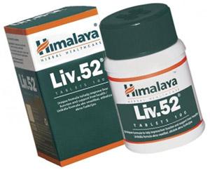 Лив-52 (LIV-52)