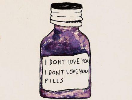 Лекарство от любви: возможно ли это