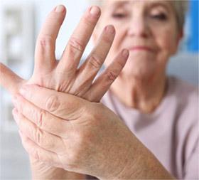 Манго при ревматоидном артрите