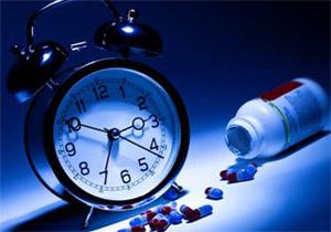 Мелатонин: суточный биоритм