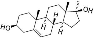 Метандриол (метиландростенедиол)