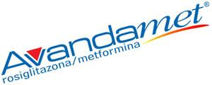 Комбинация метформина и росиглитазона была выпущена в 2002 году и продавалась компанией GlaxoSmithKline под названием Avandamet