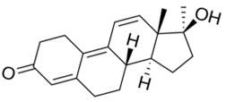 Метриболон (метилтринолон)