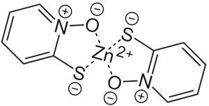 Миноксидил: пиритион цинк
