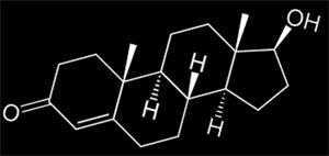 Мордовник: взаимодейсвие с тестостероном