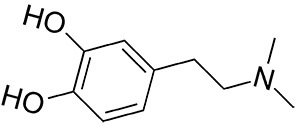 N, N-диметилдопамин (DMDA)