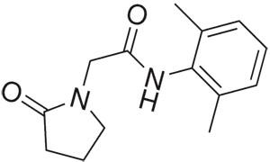 Нефирацетам