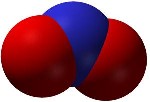 Оксид азота (окись азота)
