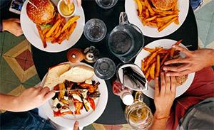 Олеоилэтаноламид: влияние на аппетит и потребление пищи