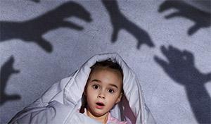Панический синдром у детей