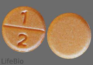 таблетки Клоназепам