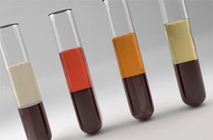 Пикеатаннол: сыворотка крови
