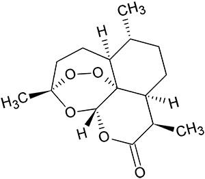 Исследования по разработке противомалярийных препаратов привели к открытию артемизинина