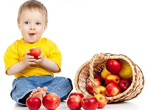 Мультивитамины и дети
