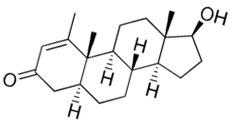 Примоболан депо: метенолон ацетат