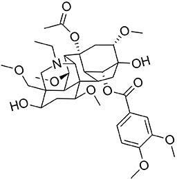 Псевдоконитин