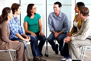 Посттравматическое стрессовое расстройство: межличностная психотерапия