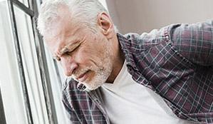 Рассеянный склероз: припадки