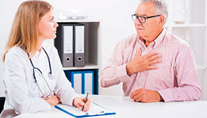 Лечение сердечной недостаточности