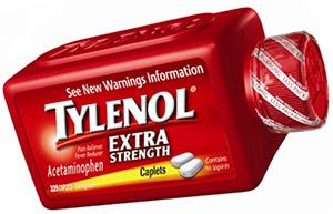 Тайленол (Tylenol)