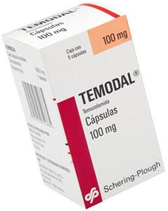 Препараты на рынке, содержащие темозоламид