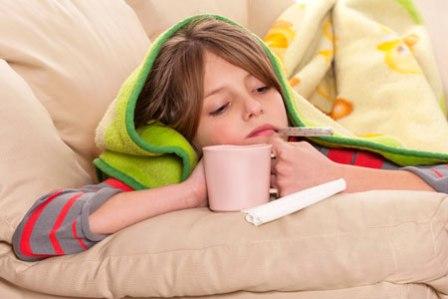 Грипп – это инфекционное заболевание, вызываемое вирусом гриппа