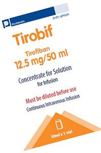 Тирофибан