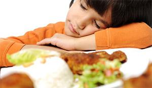 Триптофан: мясо индейки и сонливость