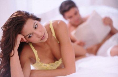 Сексуальная дисфункция – это трудности, с которыми сталкивается отдельный человек или пары на любой стадии нормальной сексуальной активности.