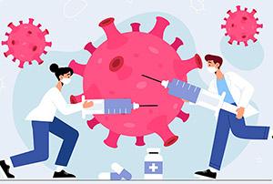 Методы применения вакцинации