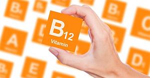 История открытия витамина В12