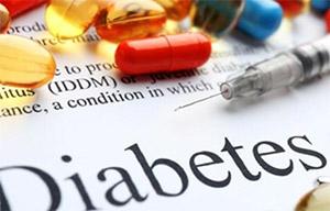 Снижение концентрации витамина Д ведет к повышению риска развития диабета
