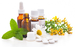 Витамин Е: альтернативная медицина