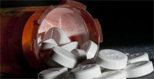 Зависимость: опиоидная наркомания
