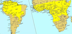 Эпидемиология желтой лихорадки