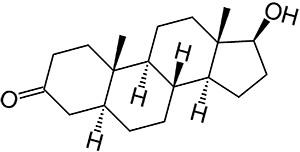 Цинк: дегидротестостерон (ДГС)