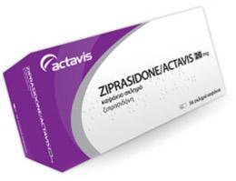 Зипрасидон